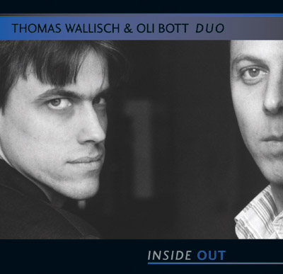 "Featured recording ""Inside Out"""